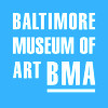 Baltimore Museum of Art logo. 13 Best Baltimore Wedding Venues.