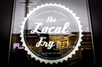 The Local Fry