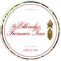 The Elkridge Furnace Inn logo. 13 Best Baltimore Wedding Venues.