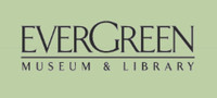 Evergreen Museum & Library logo. 13  Best Baltimore Wedding Venues.